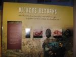 Panel: Dickens returns to Boston